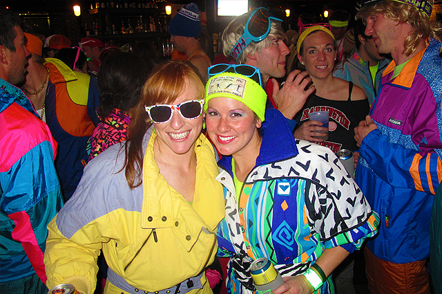 Themed Parties Voted Nashville S Best Party Bus By